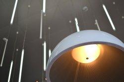 nowoczesna lampa wisząca