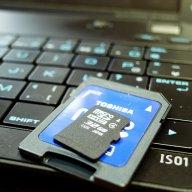 Karta microSD