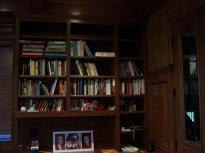 książki, biblioteczka