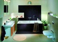 Łazienka to miejsce, którego przeznaczeniem jest relaks